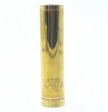 Brass Slojo Mechanical Mech Mod 18500 18650 Battery Body Vaporizer Vapor Vape Mod.jpg 220x220 - Vapes, mods and electronic cigaretes