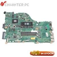 NOKOTION NBGDW11006 NBGDW110066 For acer Aspire E5 574G F5 574G laptop motherboard DAZAAMB16E0 940MX GPU I7 6500U CPU