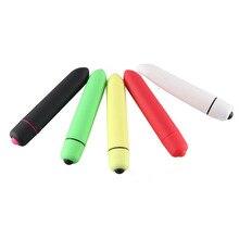 Mini Vibrator Vibrating Egg and Bullet Multi Vibration Long Wireless Bullet  Vibrator Adult Sex Toys Sex Products