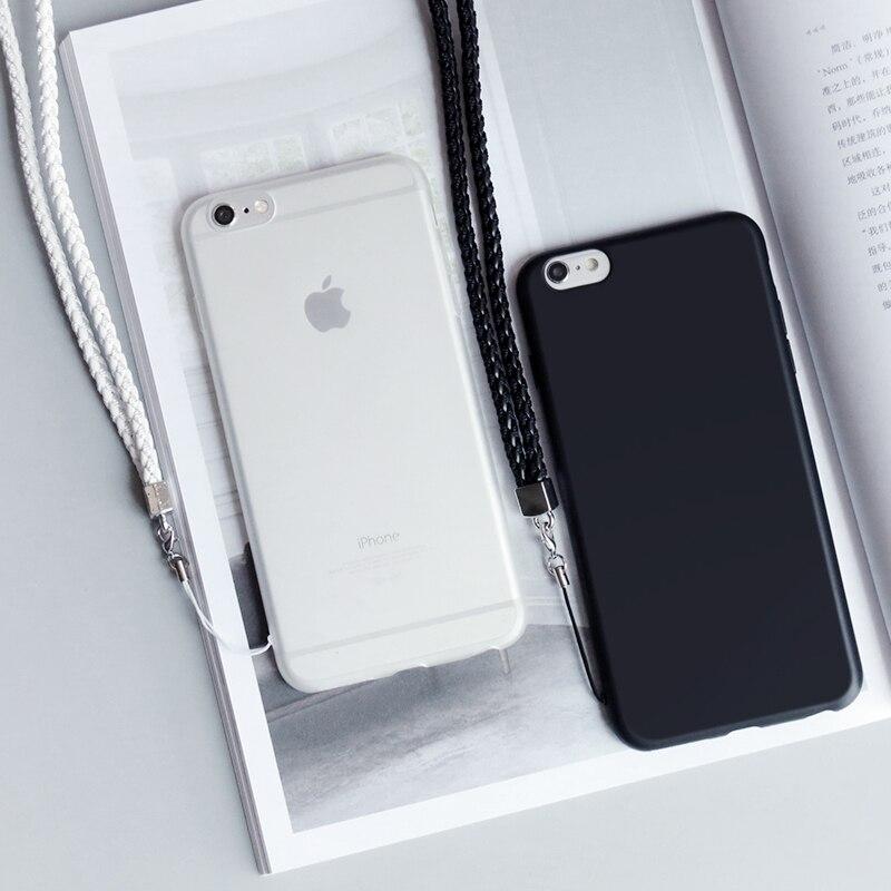 matte white coque iphone 6
