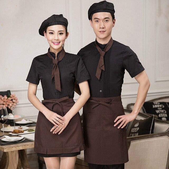 chinesische chefuniform koch kleidung koch einheitliche. Black Bedroom Furniture Sets. Home Design Ideas