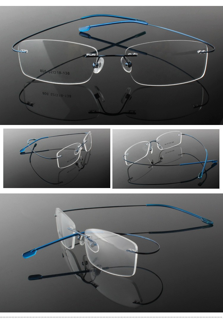 rimless optical glasses (17)