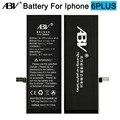 Abv marca apple iphone 6 plus bateria de substituição da bateria para apple iphone 6 plus com frete reparando ferramentas