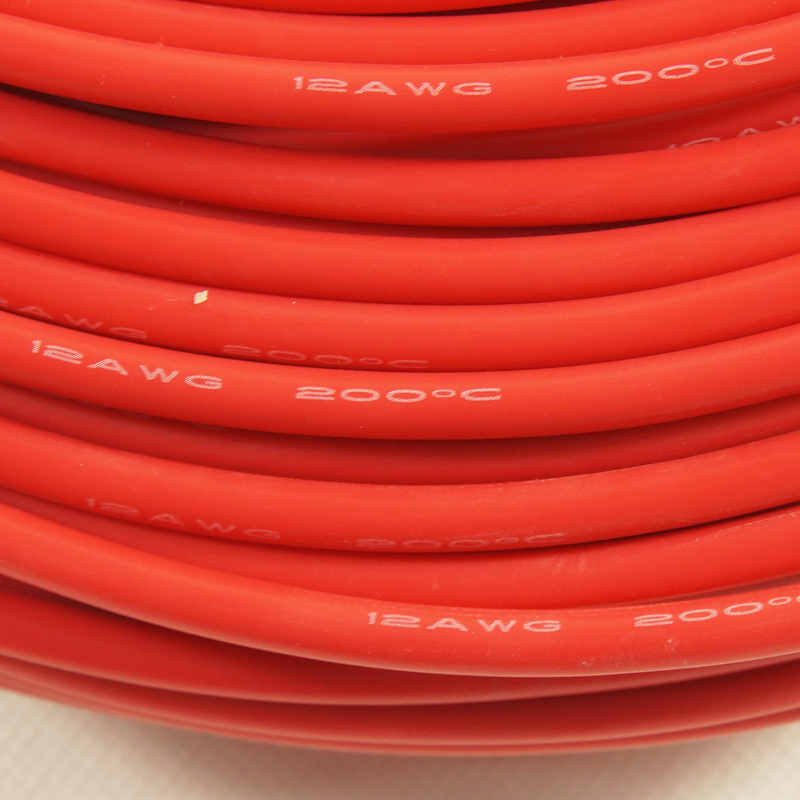 Ormino silicone cable 1m 12awg 16awg 14awg 10awg silicone wire RedBlack High Temperature quadcopter kit LI-po battery diy drone ormino silicone cable 1m 12awg 16awg 14awg 10awg silicone wire redblack high temperature quadcopter kit li po battery diy drone