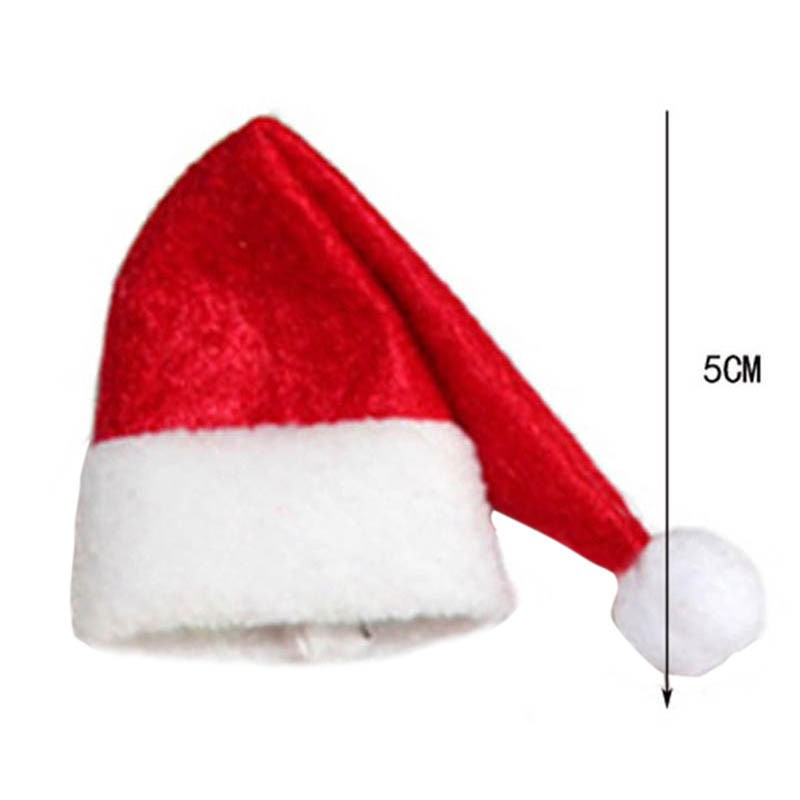 4pcs μόδα 2019 Χριστουγεννιάτικα - Προϊόντα για τις διακοπές και τα κόμματα - Φωτογραφία 6