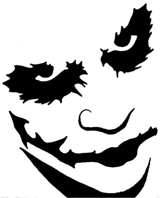 Joker Pop Art Black And White Q House Pl