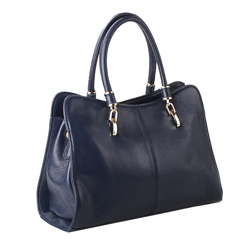 Real 100% cow Women Genuine leather Handbags Shoulder Saffiano Woman Handbags designers luxury designer handbags High quality woman handbags 100