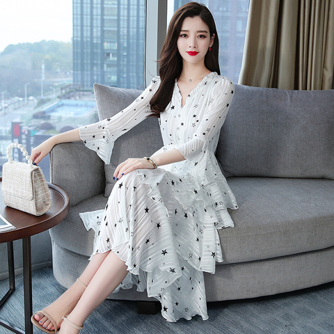 Women Dress Embroidered Mesh Tulle Slim Elegant Lady Princess Bridesmaid Wedding A-Line Party Dresses female plus size Multan