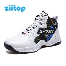 buy popular 81a71 0d70a 2019 Degli Uomini di Scarpe Da Basket Ammortizzazione Scarpe Da Ginnastica  Degli Uomini di Jordan Scarpe