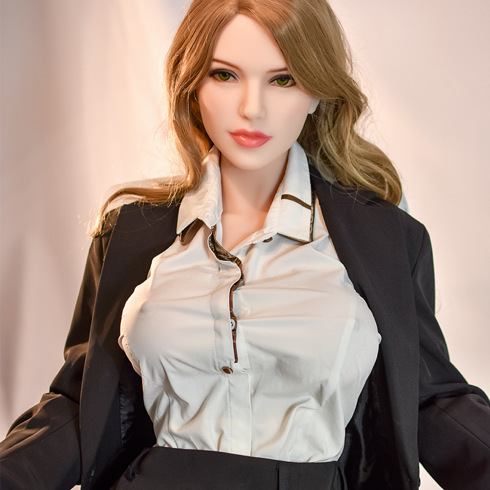 165cm Adult <font><b>Sex</b></font> <font><b>Dolls</b></font> silicone entity <font><b>dolls</b></font> with <font><b>Big</b></font> Breast Sexy Vagina Adult Life Size Love <font><b>Doll</b></font> <font><b>Sex</b></font> Toys for Men image