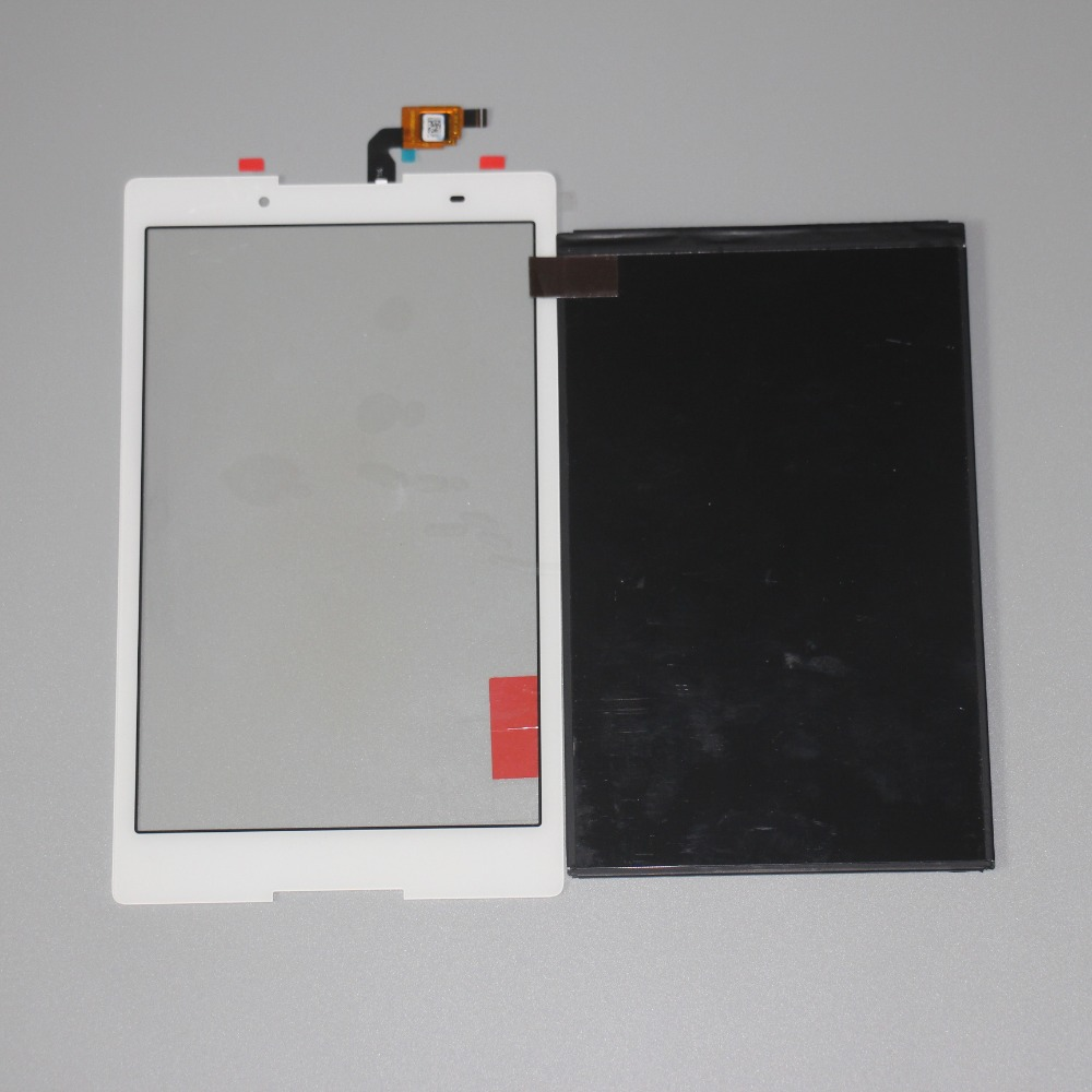 For Lenovo Tab3 Tab 3 8 850 TB3-850 LCD Display Touch Screen Digitizer Assembly