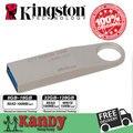ПРОДАЖИ Кингстон dtse9 g2 металл usb 3.0 flash drive pen drive 64 ГБ флешки высокоскоростной cle stick mini chiavetta usb memoria памяти