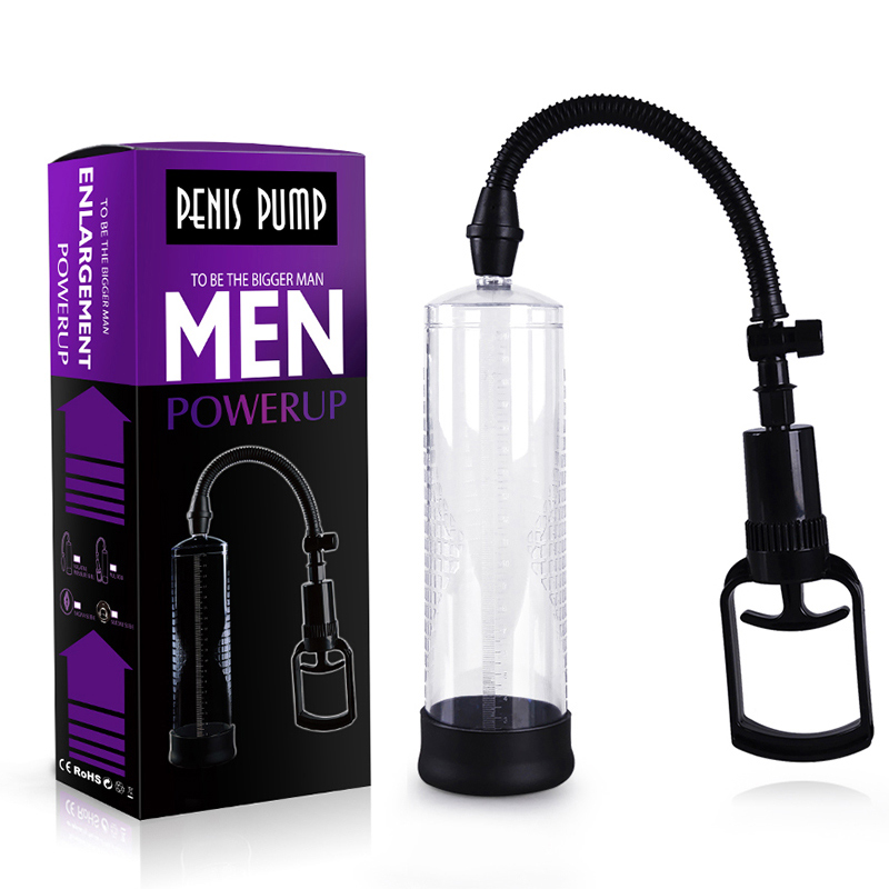 Male Powerful Penis Enlargement Extension Machine Penis Massager Male Vacuum Penis Pump Erotic Sex Toys for Adult Sex Products 10
