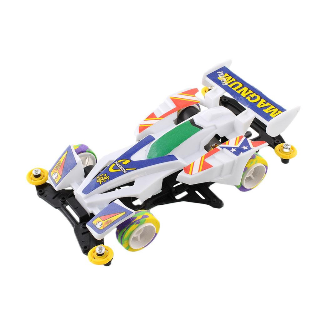 Online color wheel games - Random Color Electric Four Wheel Drive Racing Car