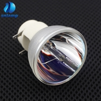 1pc High quality compatible Projector lamp for OSRAM P-VIP 220/1.0 E20.8 bare lamp bulb
