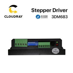Image 3 - Cloudray Leadshine 3 Fase 3DM683 Stappenmotor Driver 20 60VDC 0.5 8.3A