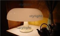 Nessino настольная лампа designed by Джанкарло Маттиоли гриб настольная лампа