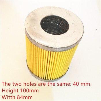 Ücretsiz kargo yağ filtresi yakit filtresi J0810 yüksek kaliteli