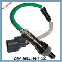 Lambda Probe Oxygen Sensor For 2004 2006 Honda CRV RD5 Front 36531 PNB G02 46cm #01052201 156