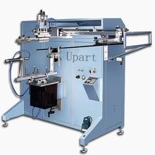 professional manufacture single color pail printing machine pail silk screen printing machine