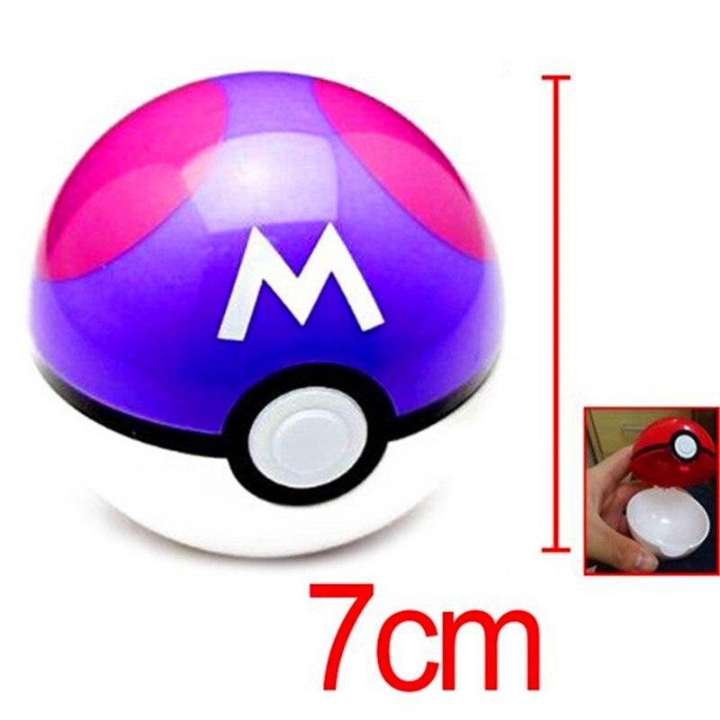 Poke ball with Pokemon 11