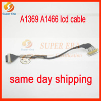 Perfect Testing New Laptop LCD LED LVDS Screen Cable For Apple MacBook Air 13 A1369 A1466