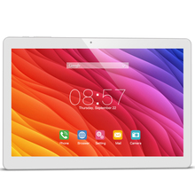 10.1 inch Cube T12 3G Phone Call Tablet PC 800*1280 IPS Android6.0 MTK MT8321 Quad Core 1GB Ram 16GB Rom Android 6.0 Tablets pc