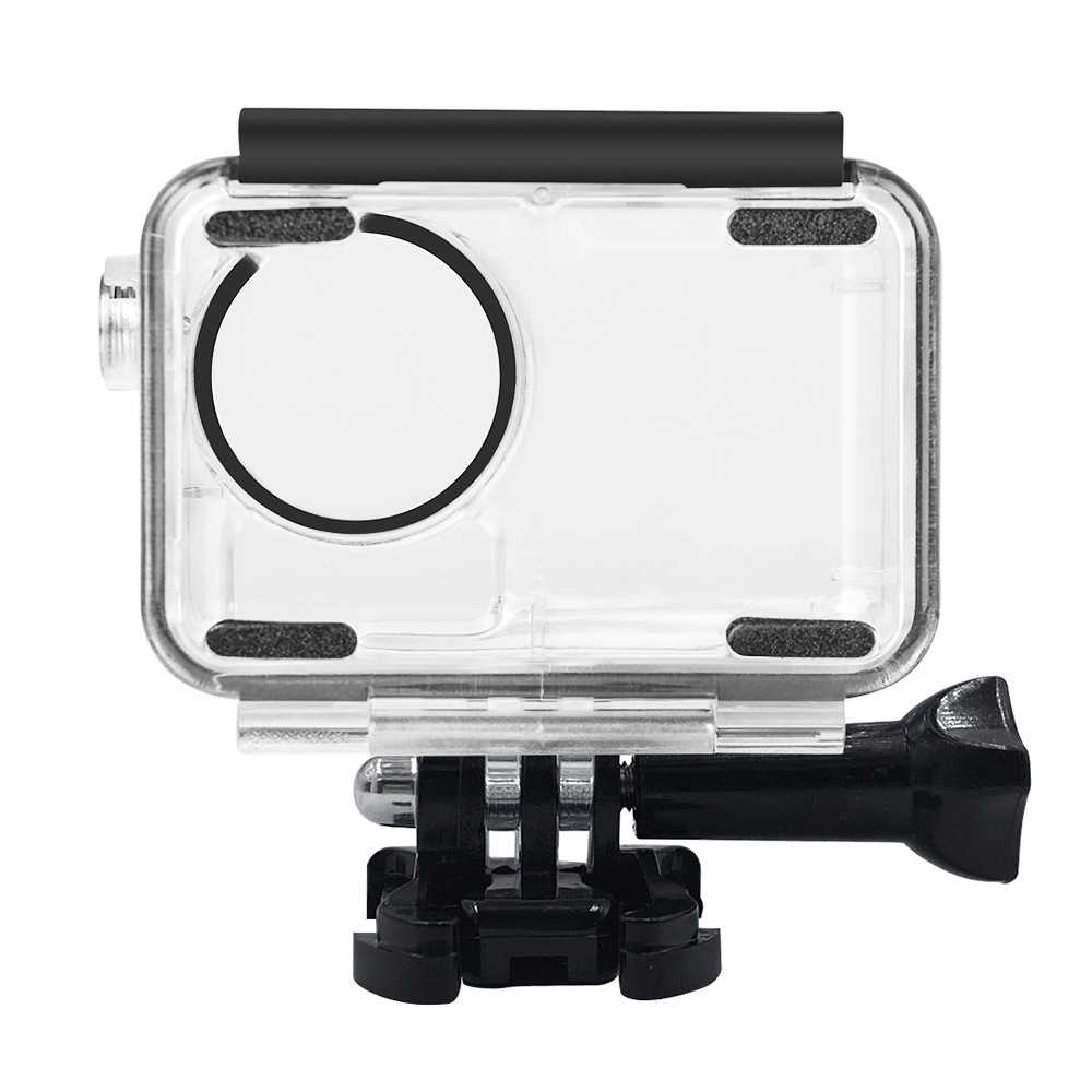 DJI Osmo Original Accessories Waterproof 45m Case Floating Action Sport Camcorder Outdoor For Gopro Style