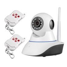 720P Security IP Camera Indoor Wifi Camera Wireless Night Vision ONVIF Wifi Camera