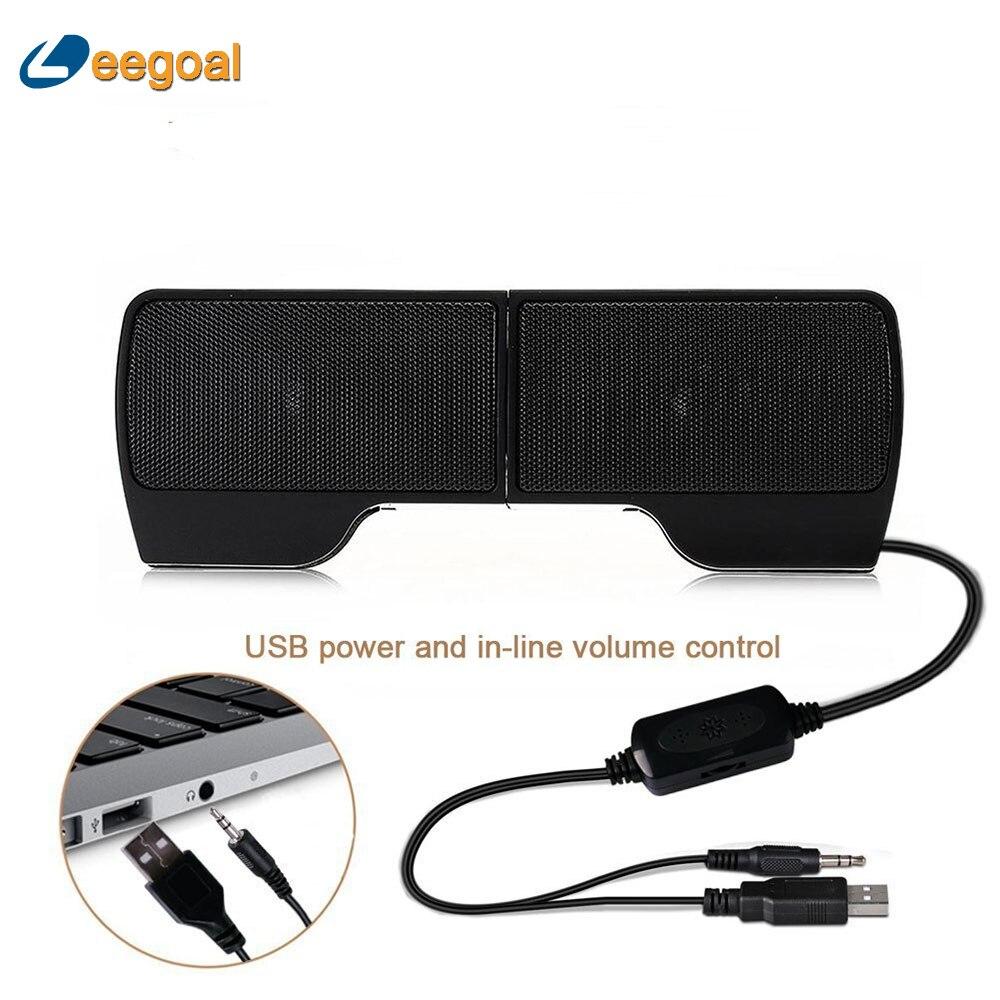 Creative Clip Speaker Mini Portable Clips