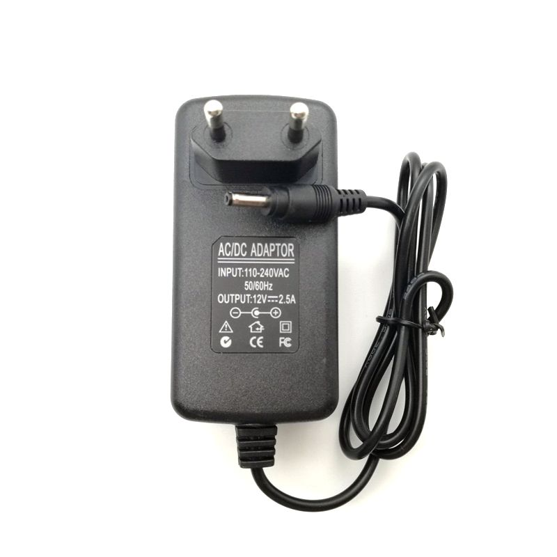 12V 2.5A Tablet Battery Charger for Cube i7 book i9 Mix plus Knote Teclast <font><b>X1</b></font> X2 X3 Pro x3 Plus <font><b>Jumper</b></font> EZbook 3S EZpad 6 pro image