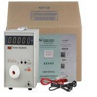 RK1940 2 high voltage digital meter range (AC / DC) 500V ~ 20kV input impedance 1000M Voltage tester