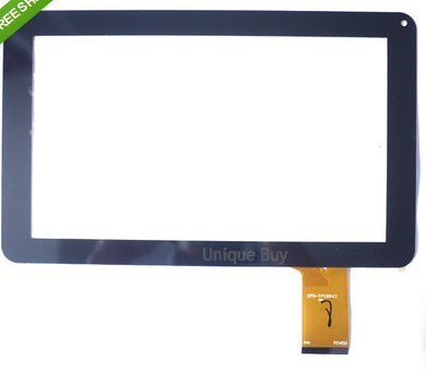 PD60 9Touch panel digitizer glass lens Replacement parts free tools