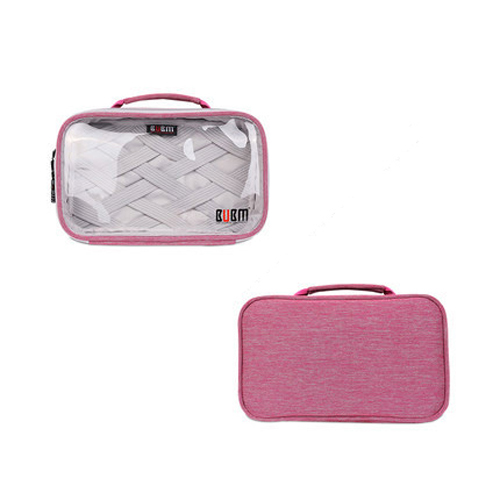 digital receiving bag Cable Organizer toiletries house