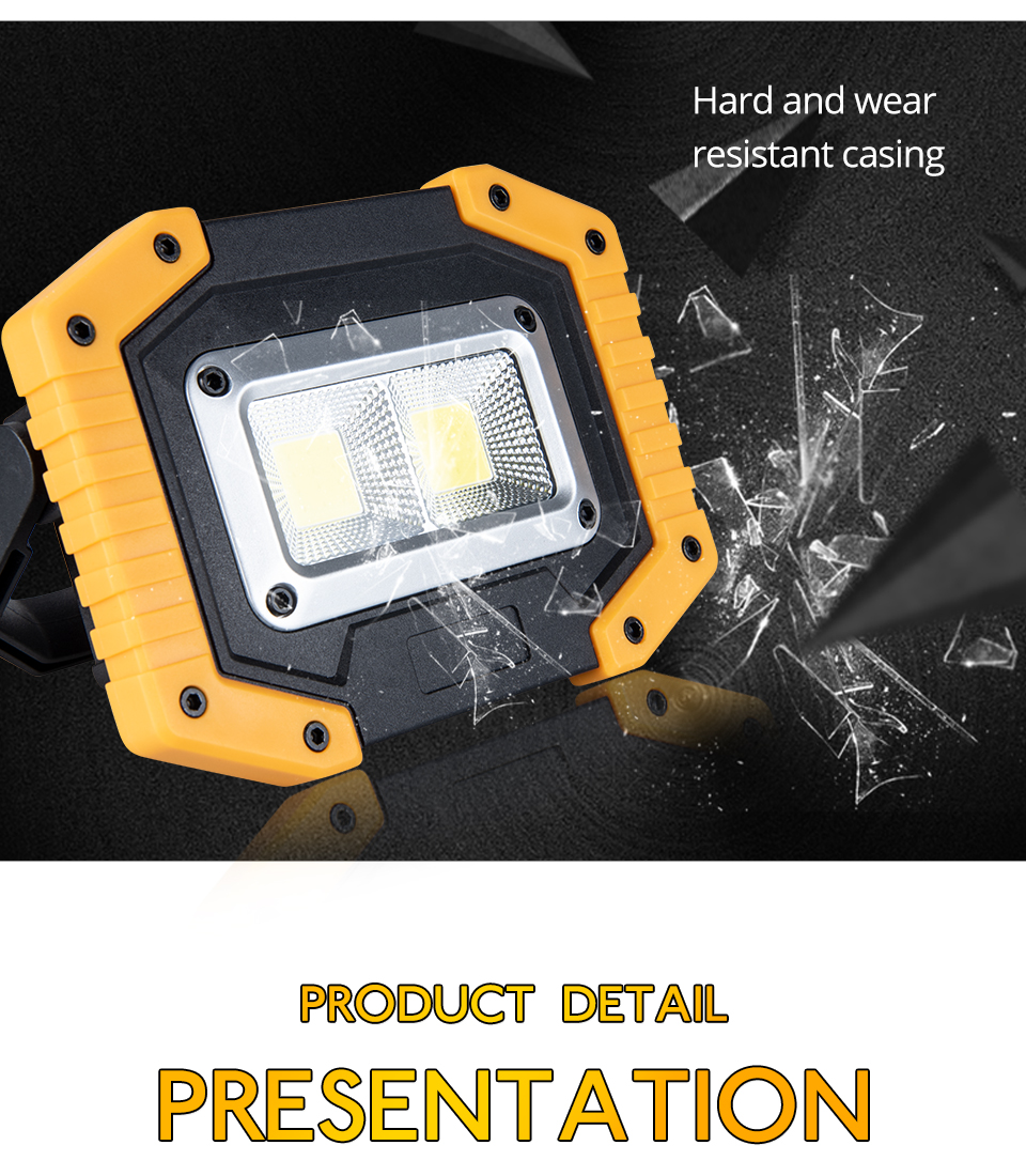 LED Spotlight Floodlight (14)