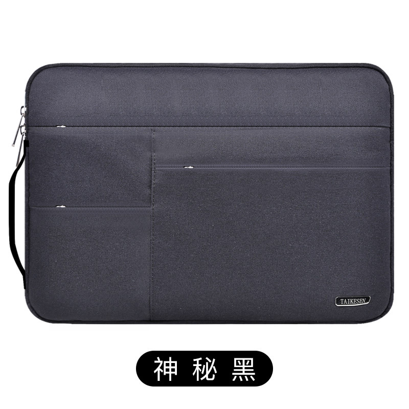 be6035ab9034 US $30.55 5% OFF New Fashion Laptop bag Sleeve Handbag Carry Pouch Cover  Case for Lenovo yoga book 10.1 Inch Tablet PC for Lenovo yoga book bag-in  ...