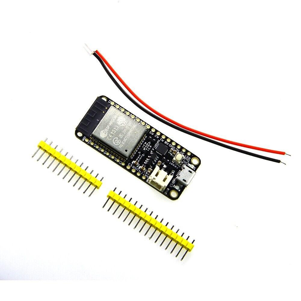 TTGO ESP32 rev1 (rev one) Dev Module WiFi & Bluetooth 4MB