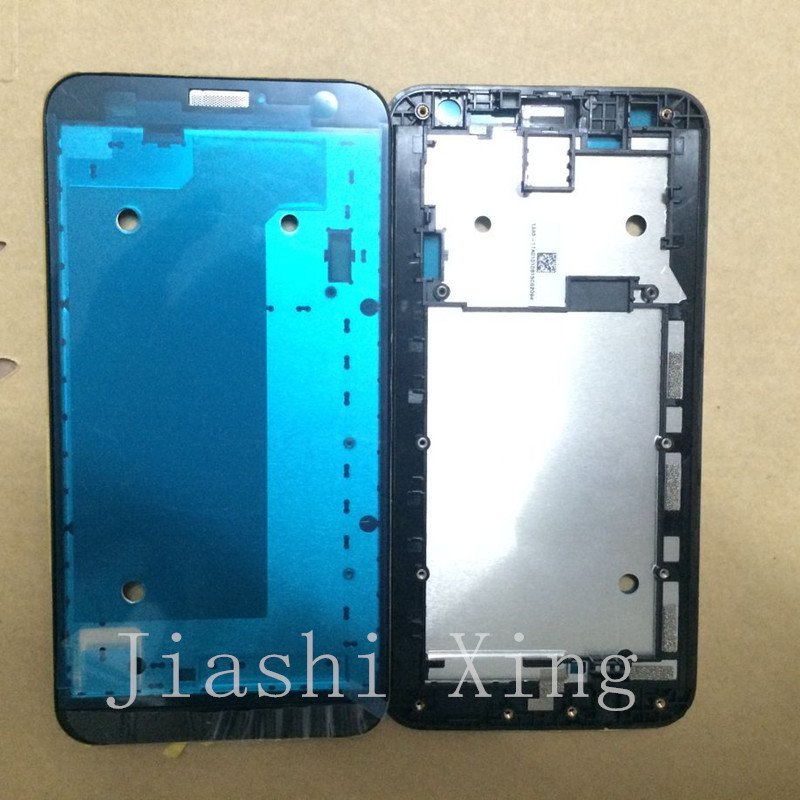 ZE550KL Phone A Shell Surface Frame Surface Shell Front Frame Replacement parts For ASUS Zenfone 2