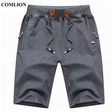 Casual Shorts Men Cotton New Arrival Fashion Mens