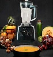 Electric Multifunctional High Performance Blender for Smoothies Juice 3HP BPA Free 1.6 Liters