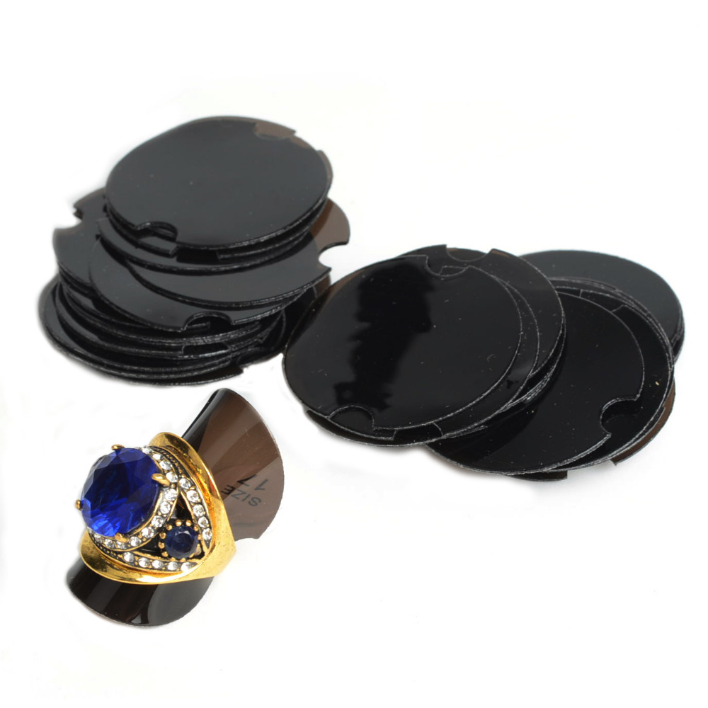 pd black ring rings shop size lowes plastic at qalo com