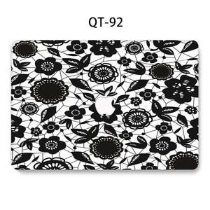 Image 4 - 2019 сумки для планшета для ноутбука MacBook Чехол рукав Новый чехол для MacBook Air Pro retina 11 12 13 15 13,3 15,4 дюймов Torba