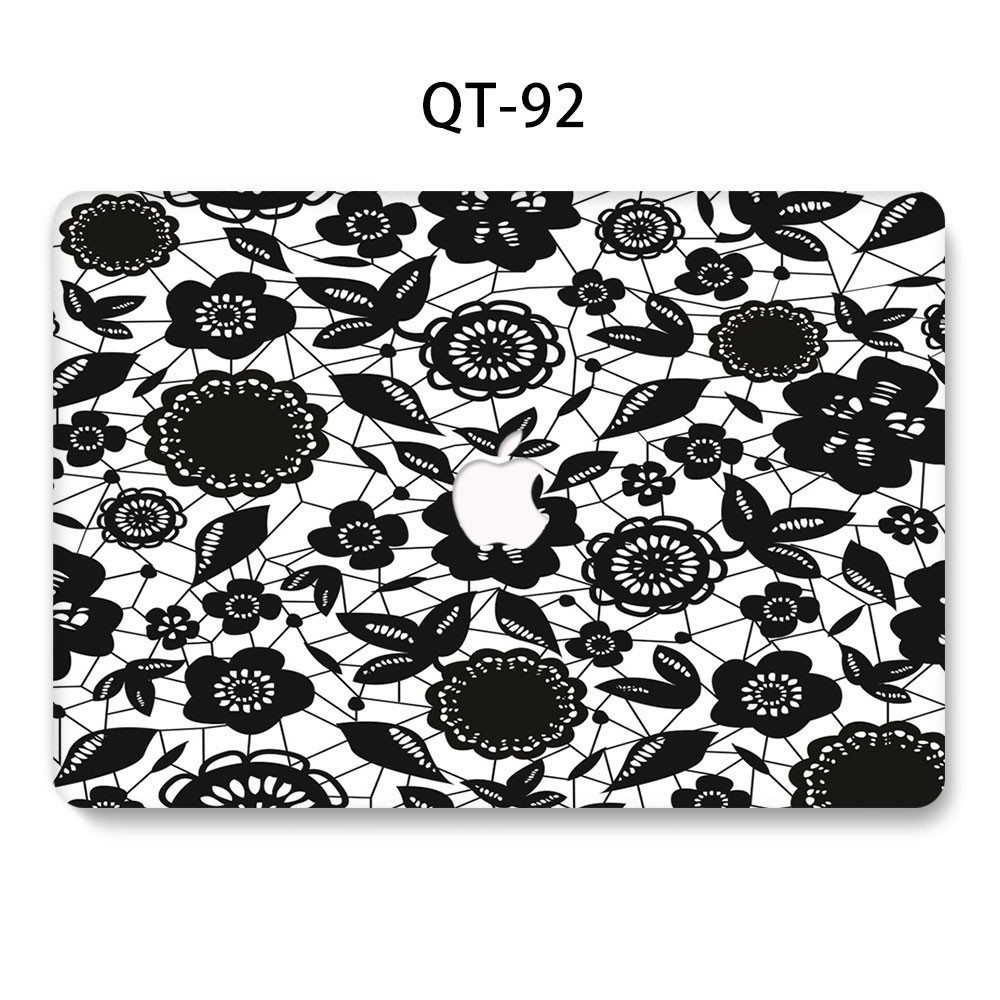 Image 4 - 2019 Tablet Bags For Laptop Notebook MacBook Case Sleeve New Cover For MacBook Air Pro Retina 11 12 13 15 13.3 15.4 Inch Torba-in Laptop Bags & Cases from Computer & Office