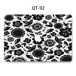 Image 4 - 2019 Tablet Bags For Laptop Notebook MacBook Case Sleeve New Cover For MacBook Air Pro Retina 11 12 13 15 13.3 15.4 Inch Torba