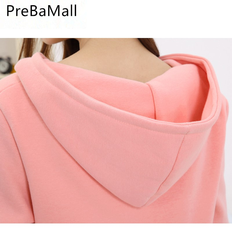 2a4e15cdede Plus Size Pregnancy Long Sleeves Coat Maternity Clothes thickening Hoodie  Tops Outdoor T shirt Clothing for Pregnant Women B0495-in Tees from Mother    Kids ...