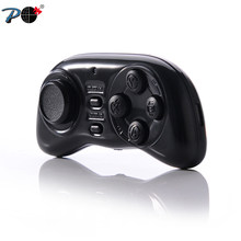 P PL-608 Multifunction Smart Joystick Mouse Wireless Gaming Gamepad Bluetooth Control for Android / iOS Smart Phone PC TV box(China)