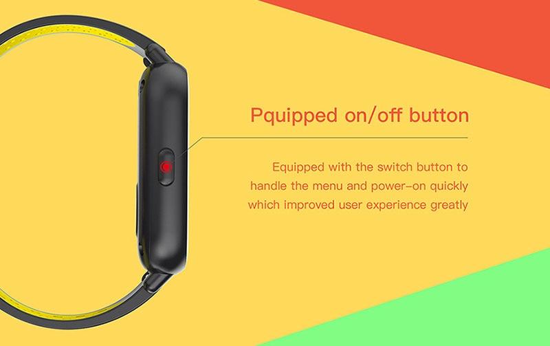VERYFiTEK SN12 Smart Watch IP68 Waterproof Heart Rate Monitor Blood Pressure Bluetooth Smartwatch Men Women Sport Fitness Watch (5)