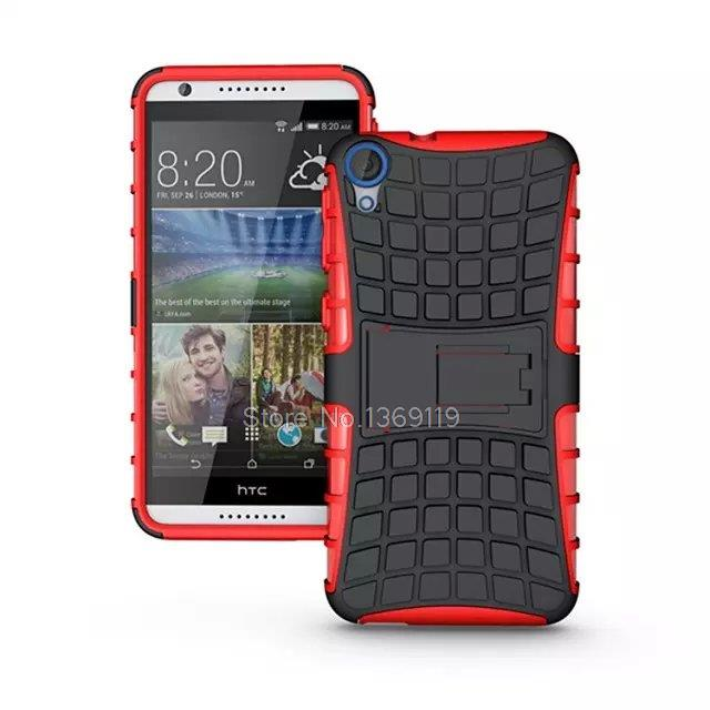 cheap for discount a968a 72c47 US $7.23 |For HTC Desire 820G+ dual sim Heavy Duty Silicone Rugged Holster  Stand Hard Case Cover on Aliexpress.com | Alibaba Group