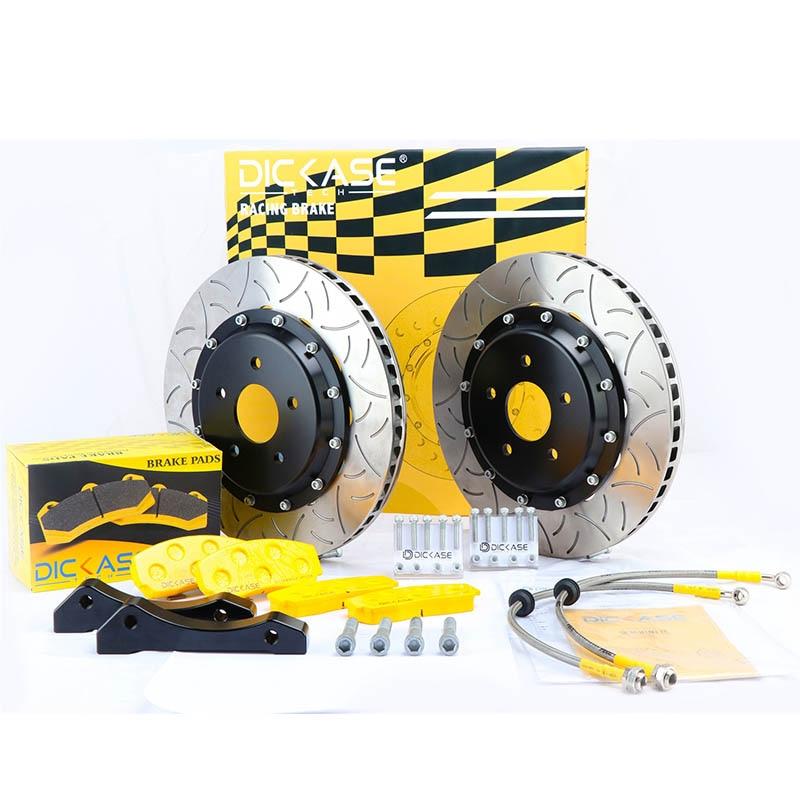 Pièce de système de frein automatique rotor de frein à disque pour BMW E90 pour étrier de frein CP7040