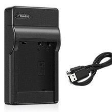 Батарея Зарядное устройство для samsung SC-D453, SC-D457, SC-DC563, SC-DC564, SC-DC565, SC-DC575, SC-D963, SC-D965, SC-D975 видеокамера